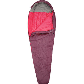 Millet Baikal 750 Sleeping Bag velvet red